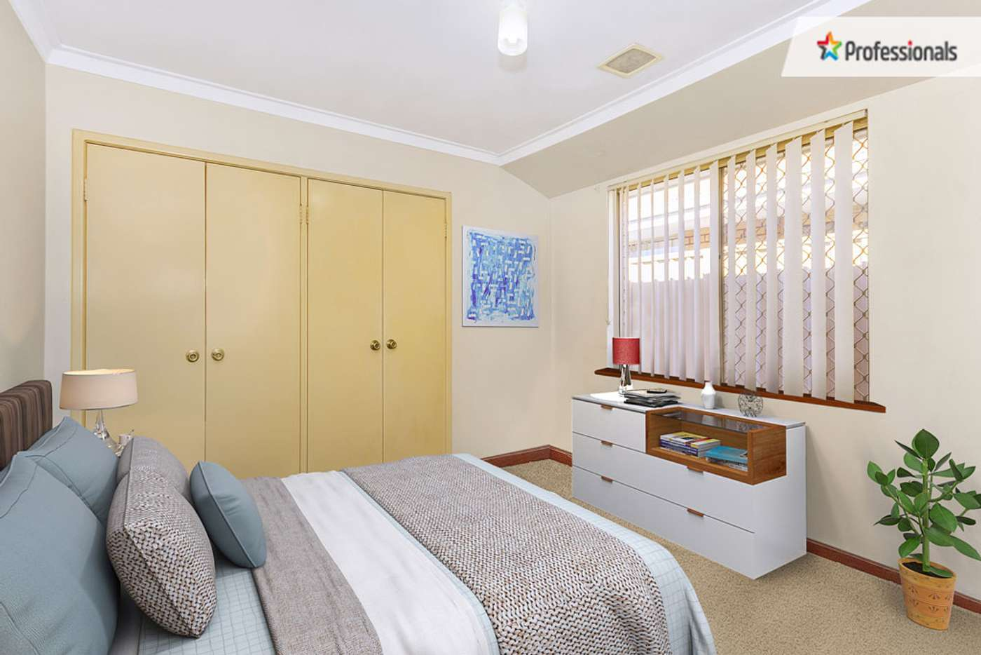 Main view of Homely villa listing, 8/13 Chich Place, Cannington WA 6107