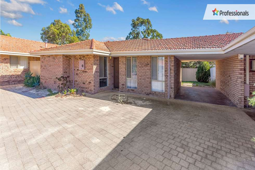 Third view of Homely villa listing, 8/13 Chich Place, Cannington WA 6107