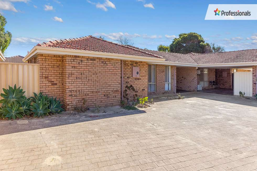 Fourth view of Homely villa listing, 8/13 Chich Place, Cannington WA 6107