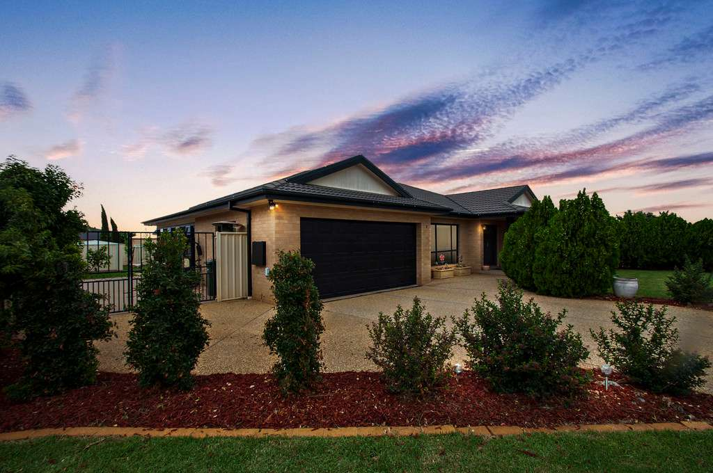Main view of Homely house listing, 5 Rowley Street, Griffith, NSW 2680
