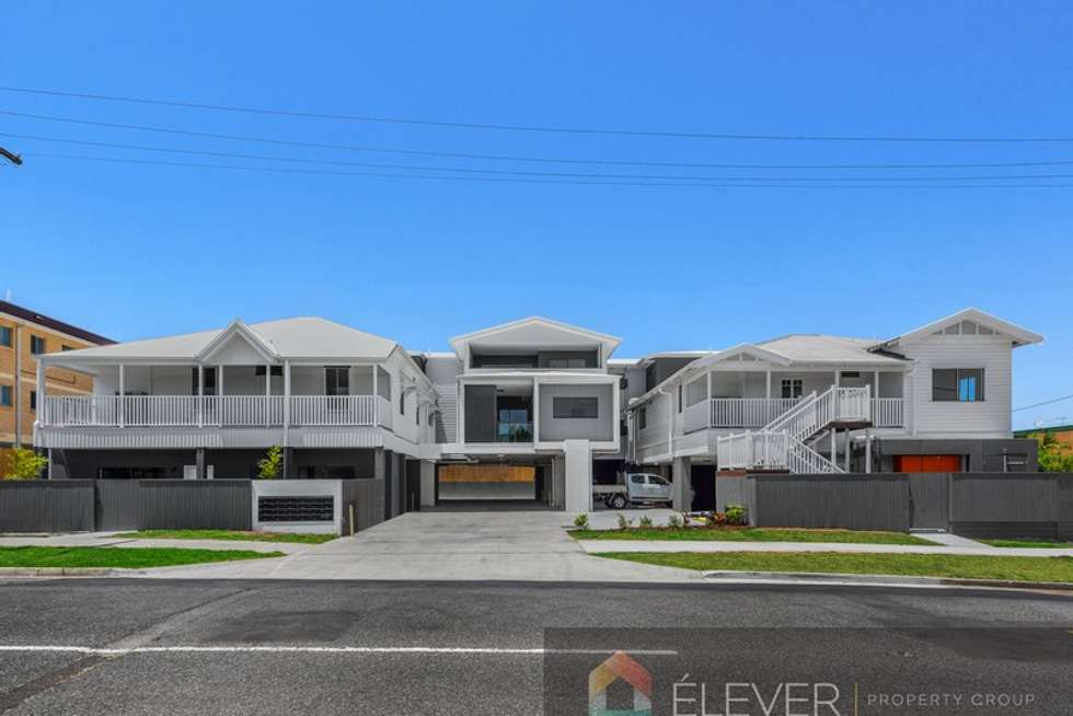 Second view of Homely apartment listing, 12/ 68 Lagonda Street, Annerley QLD 4103