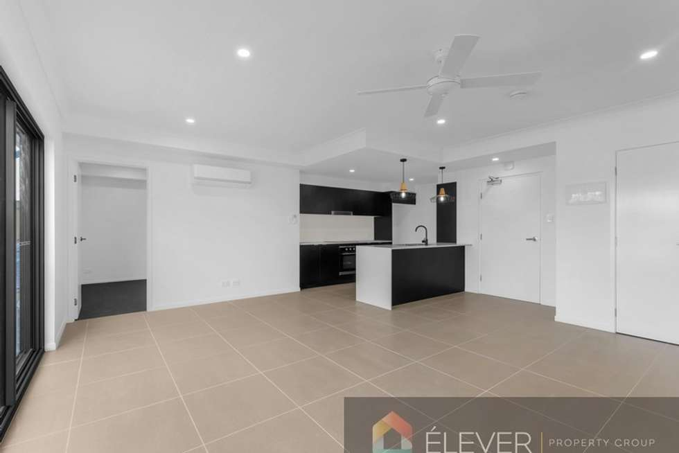 Fourth view of Homely apartment listing, 12/ 68 Lagonda Street, Annerley QLD 4103