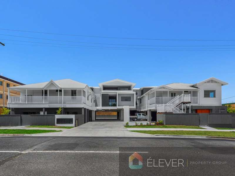 Main view of Homely apartment listing, 10/ 68 Lagonda Street, Annerley, QLD 4103