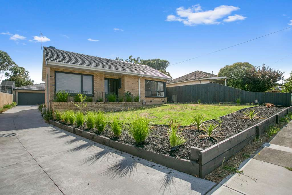 Main view of Homely unit listing, 1/23 Raymond Road, Seaford, VIC 3198