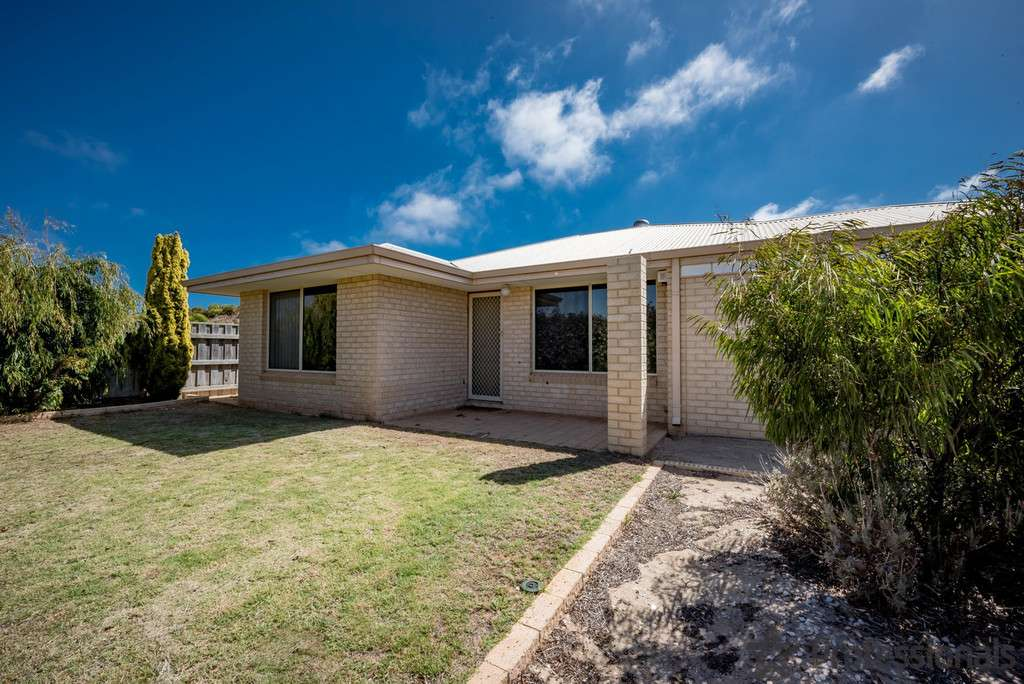 Main view of Homely house listing, 17 Rother Road, Cape Burney, WA 6532