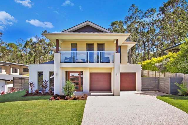 42 Oakview Circuit, Brookwater QLD 4300