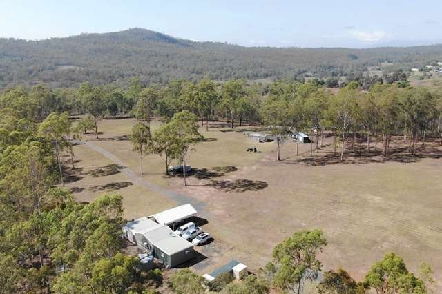 59 long gully road, Summerholm QLD 4341