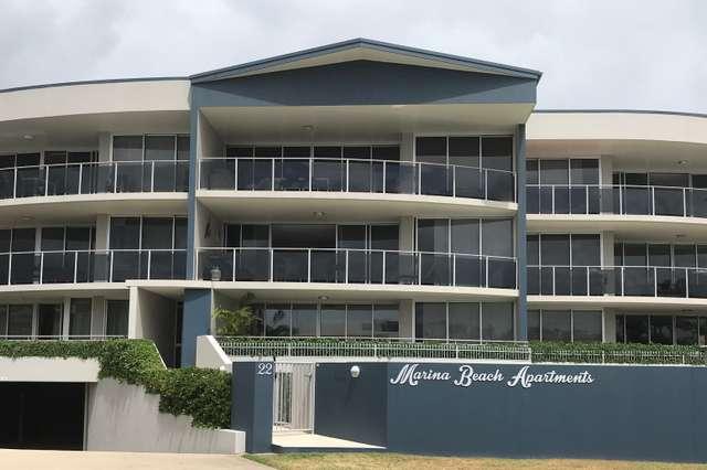 5/22 Marina Beach Parade, Mackay Harbour QLD 4740