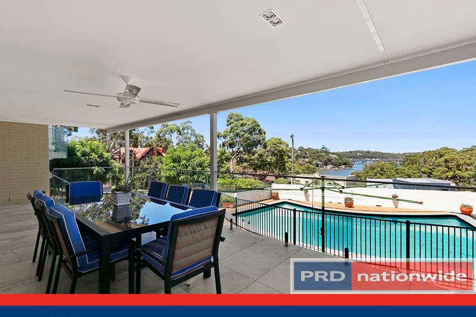 Second view of Homely house listing, 90 Lansdowne Parade, Oatley NSW 2223