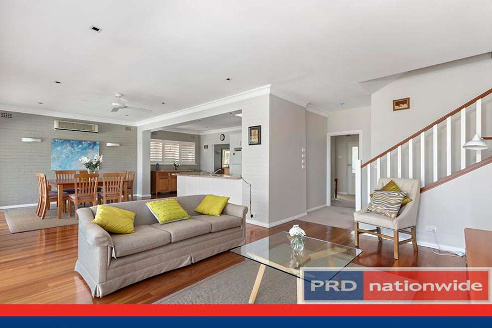 Third view of Homely house listing, 90 Lansdowne Parade, Oatley NSW 2223