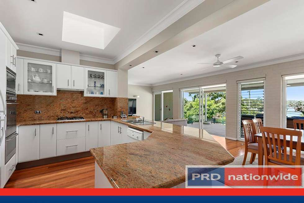 Fourth view of Homely house listing, 90 Lansdowne Parade, Oatley NSW 2223