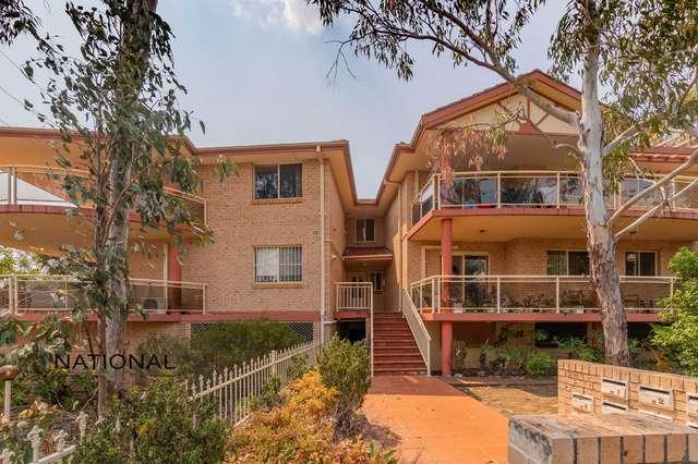 4/62-64 The Esplanade, Guildford NSW 2161