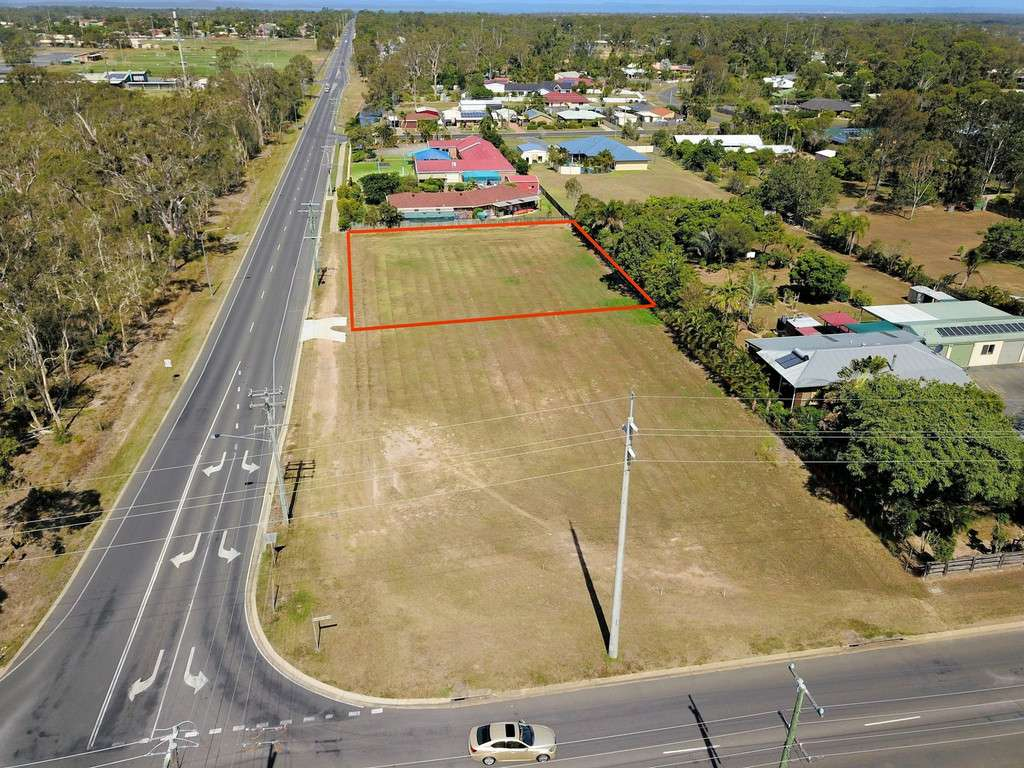 Main view of Homely  listing, 268 Boundary Road, Wondunna, QLD 4655