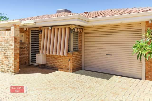 11/10 Dolan Way, Lockridge WA 6054