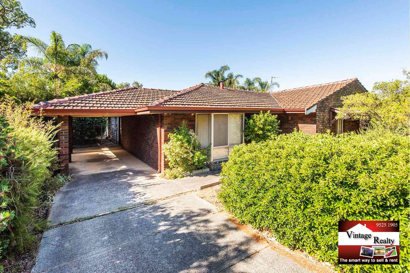 Main view of Homely house listing, 3 George Street, Jarrahdale WA 6124