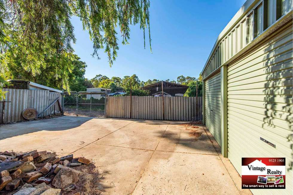Fourth view of Homely house listing, 3 George Street, Jarrahdale WA 6124