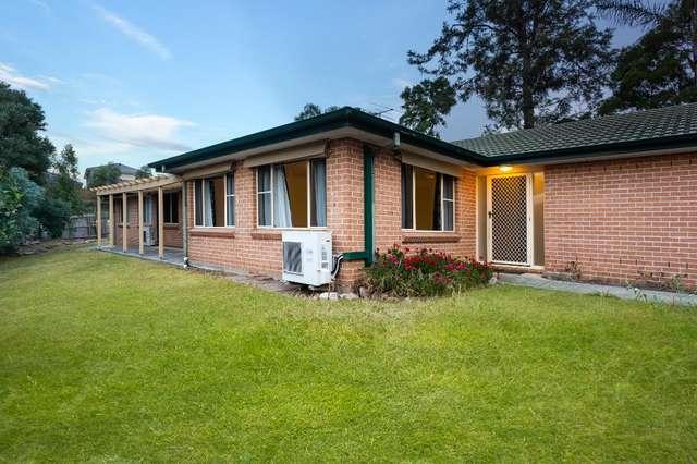 11 Waler Place, Blairmount NSW 2559