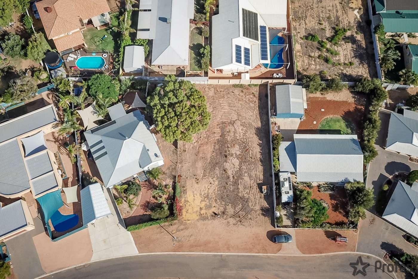 Main view of Homely residentialLand listing, 7 Seakist Retreat, Kalbarri WA 6536