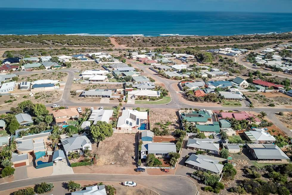 Second view of Homely residentialLand listing, 7 Seakist Retreat, Kalbarri WA 6536