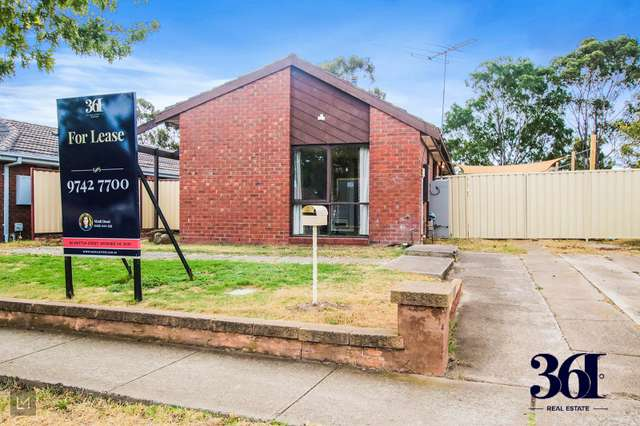58 Barber Drive, Hoppers Crossing VIC 3029
