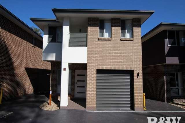 6/44 Methven Street, Mount Druitt NSW 2770