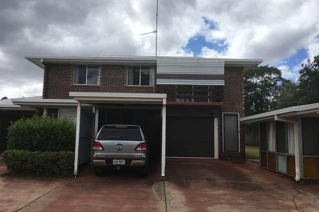 11/24 Lindsay Street, Toowoomba City QLD 4350