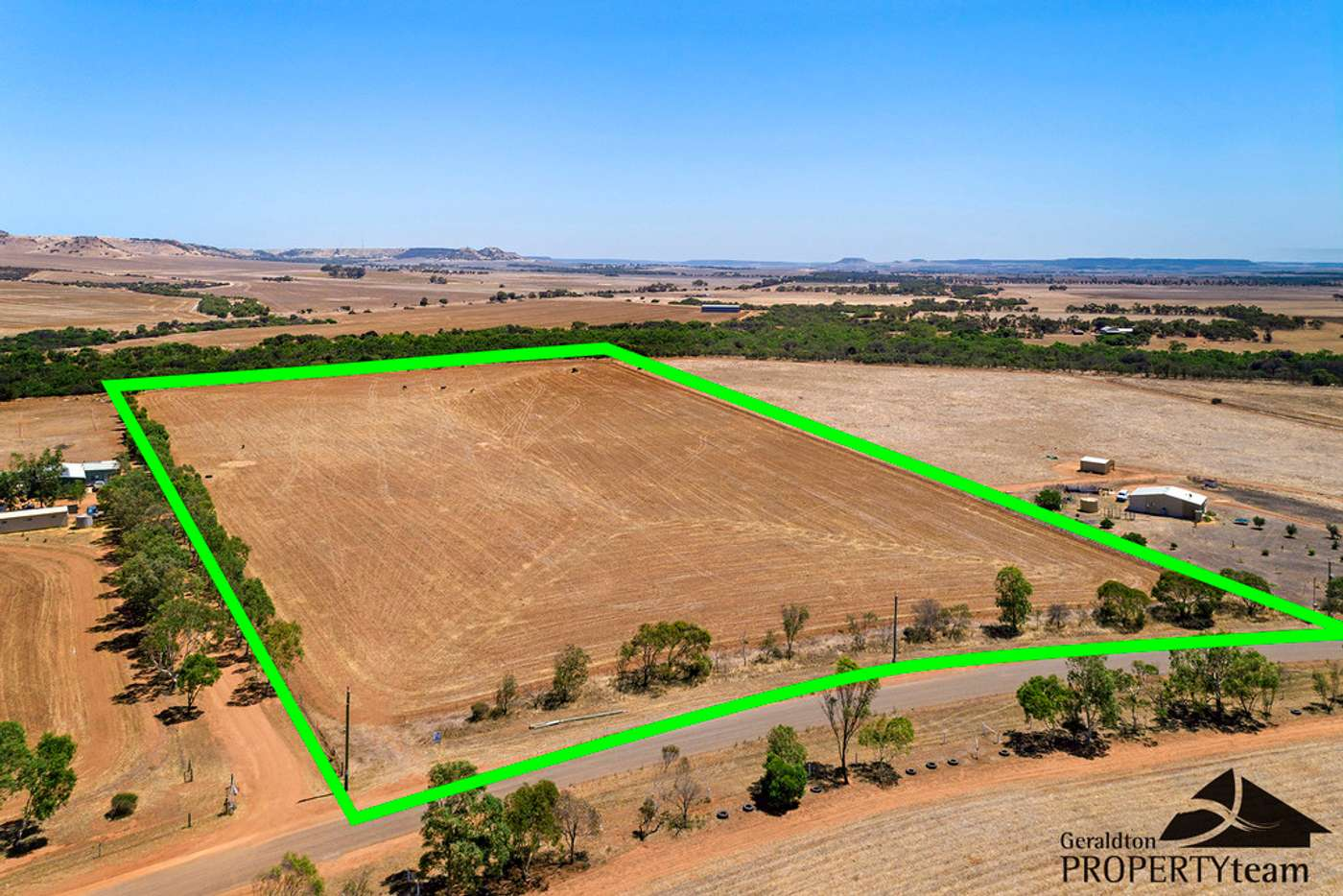 Seventh view of Homely residentialLand listing, 17 Hill River Way, Moonyoonooka WA 6532