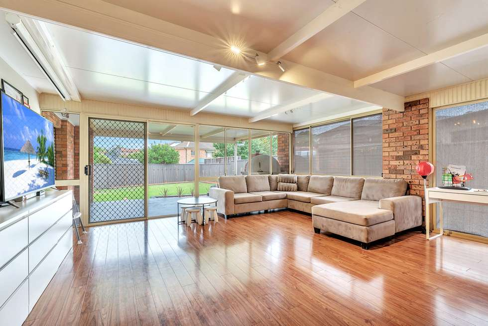 Fourth view of Homely house listing, 3 Condor Place, Abbotsbury NSW 2176
