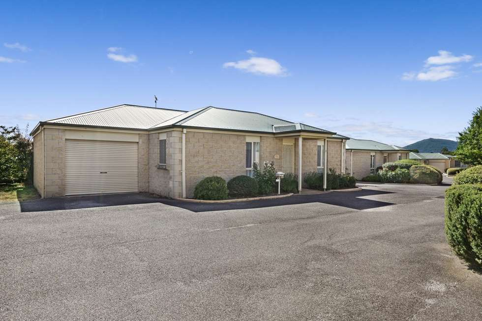 Second view of Homely house listing, Unit 2,176 Station Road, New Gisborne VIC 3438