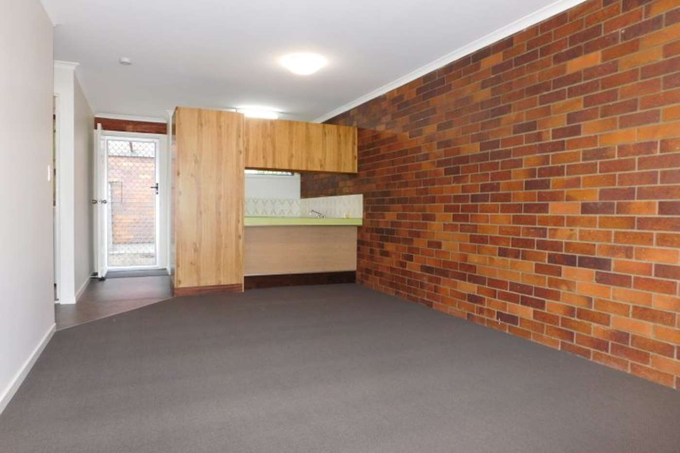 Main view of Homely unit listing, 4/55 Thorn Street, Ipswich QLD 4305