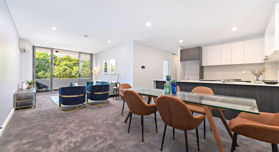 73-77 Courallie Avenue, Homebush West NSW 2140
