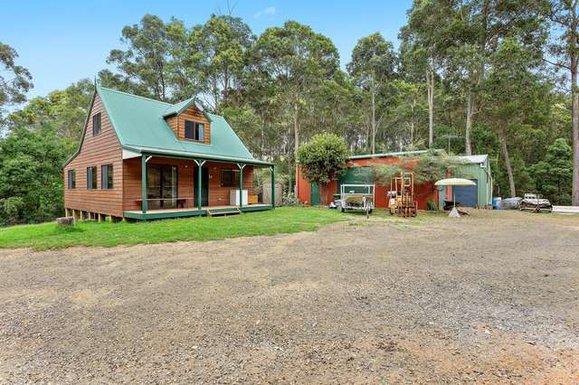 364 Old Highway, Narooma NSW 2546