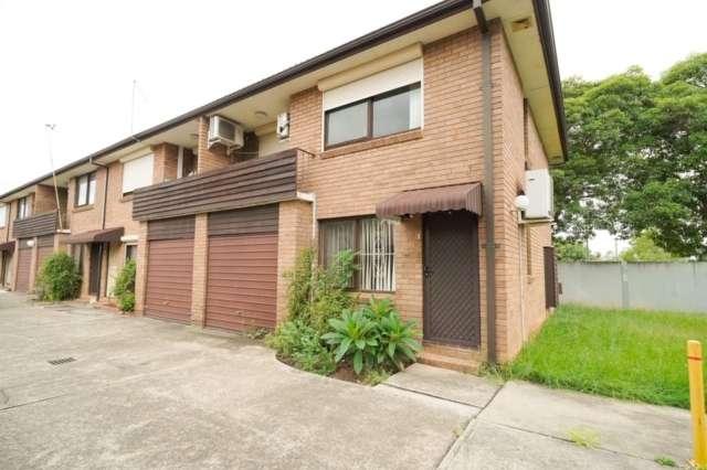1/25 LONGFIELD STREET, Cabramatta NSW 2166