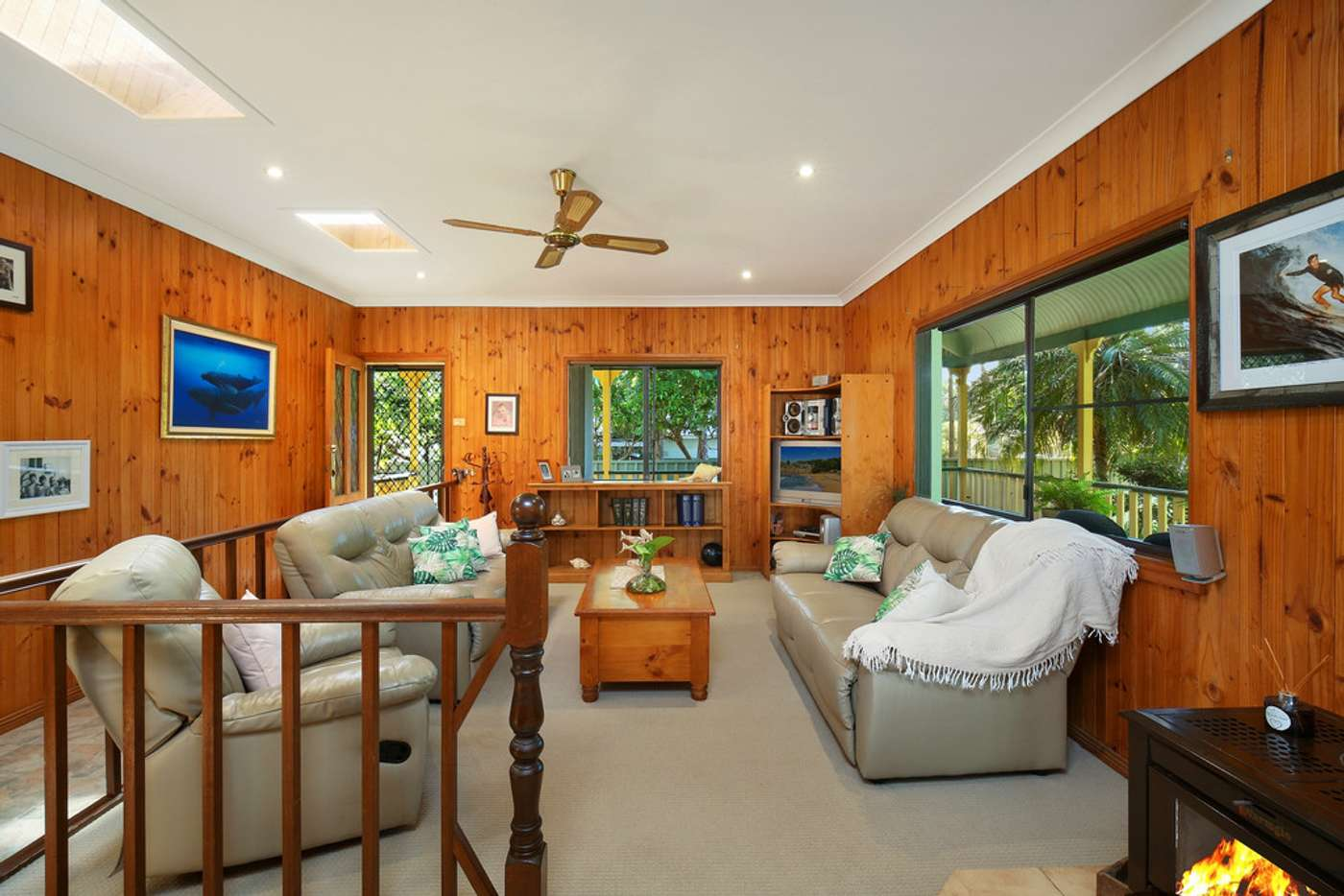 Fifth view of Homely house listing, 64 Huntly Road, Bensville NSW 2251