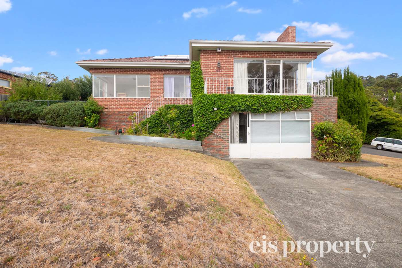 Main view of Homely house listing, 204 Churchill Avenue, Sandy Bay TAS 7005