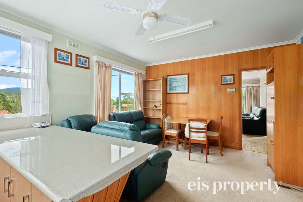 Third view of Homely house listing, 204 Churchill Avenue, Sandy Bay TAS 7005