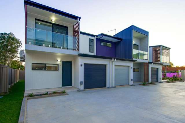 17/61 Caboolture River Road, Morayfield QLD 4506