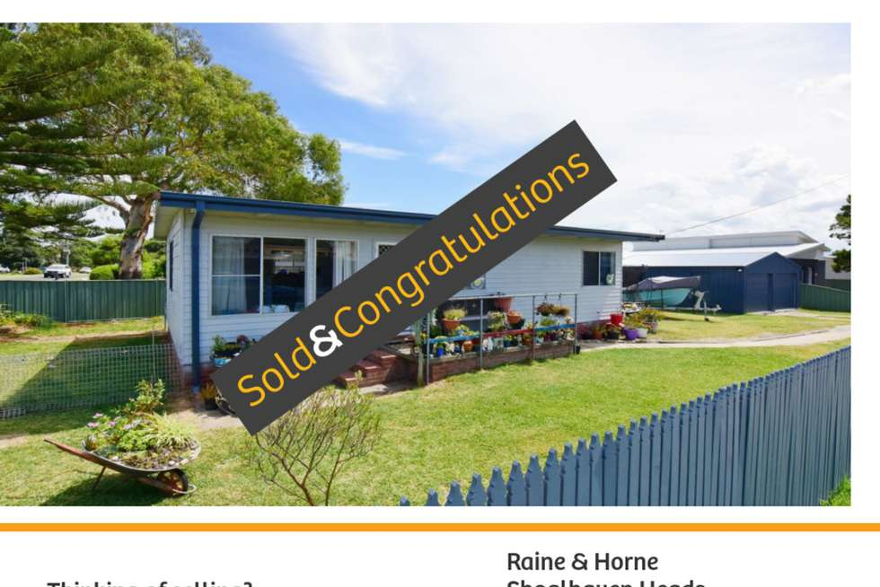 41 Golden Hill Avenue, Shoalhaven Heads NSW 2535