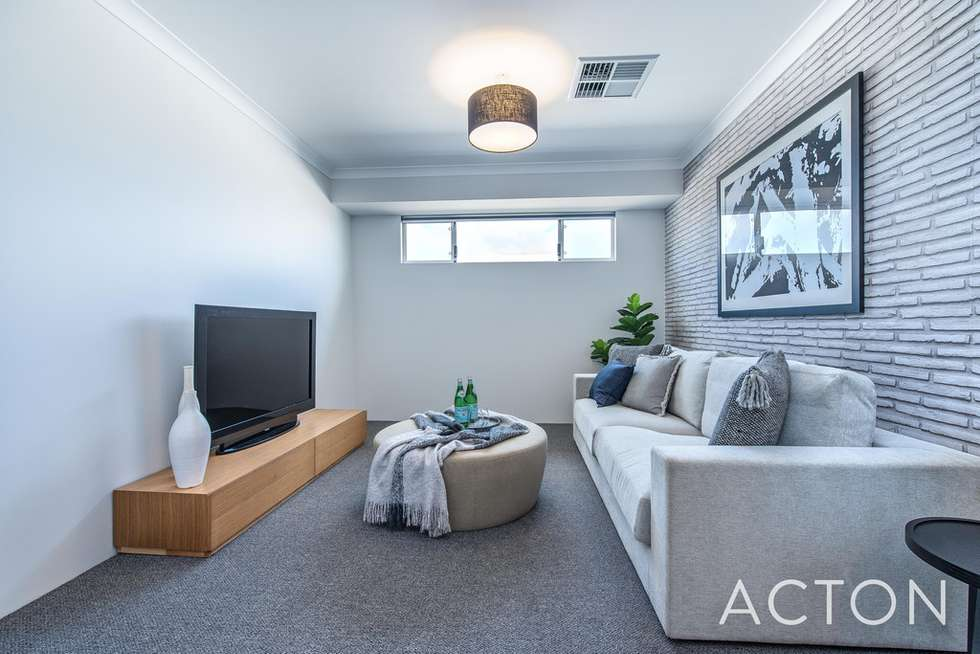 Third view of Homely house listing, 23 Bryde Mews, Alkimos WA 6038