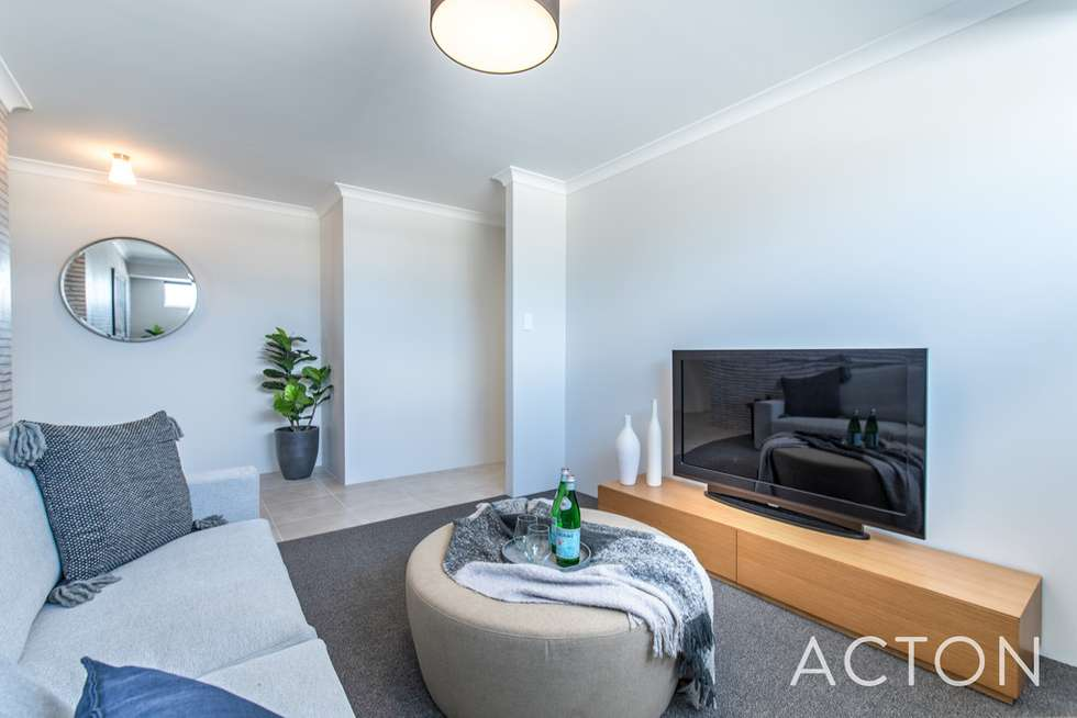 Fifth view of Homely house listing, 23 Bryde Mews, Alkimos WA 6038