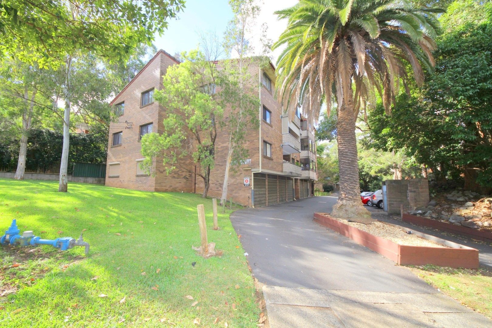 12/85 Cairds Avenue