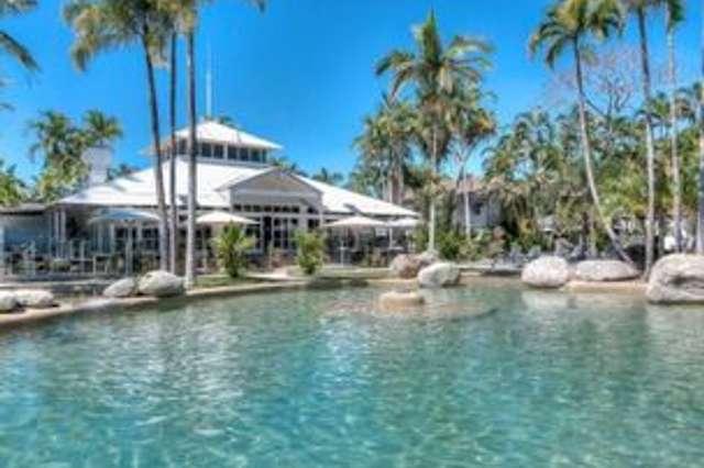 Villa 129, 121 PORT DOUGLAS ROAD (Reef Resort), Port Douglas QLD 4877
