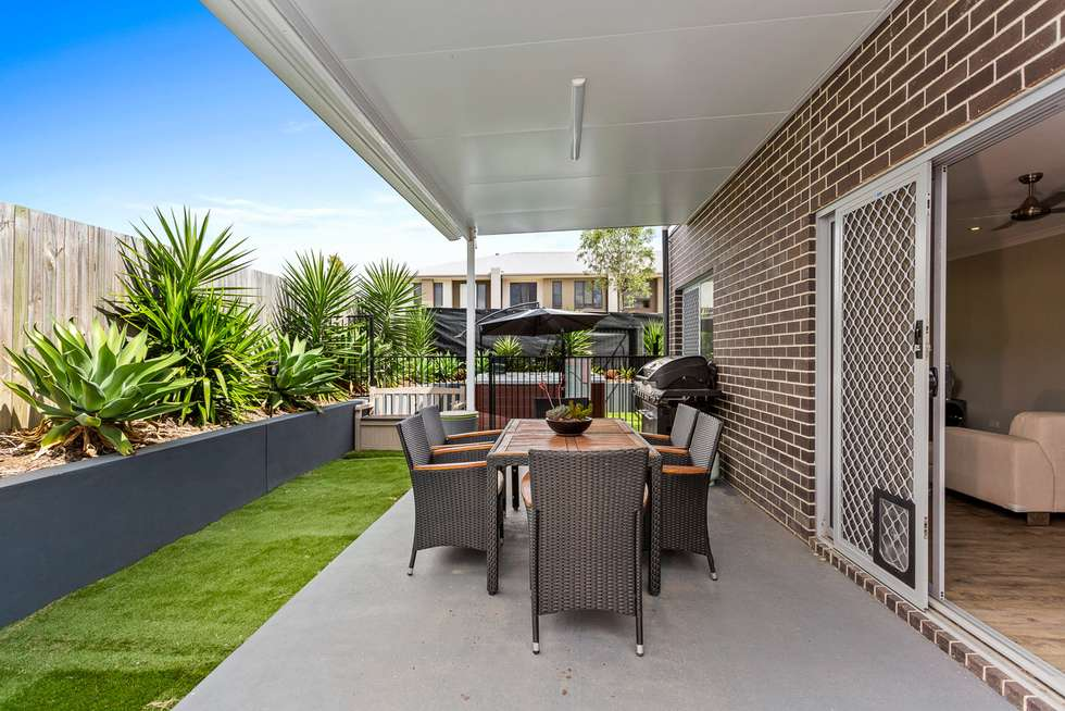 Third view of Homely house listing, 31 Serene Crescent, Springfield Lakes QLD 4300