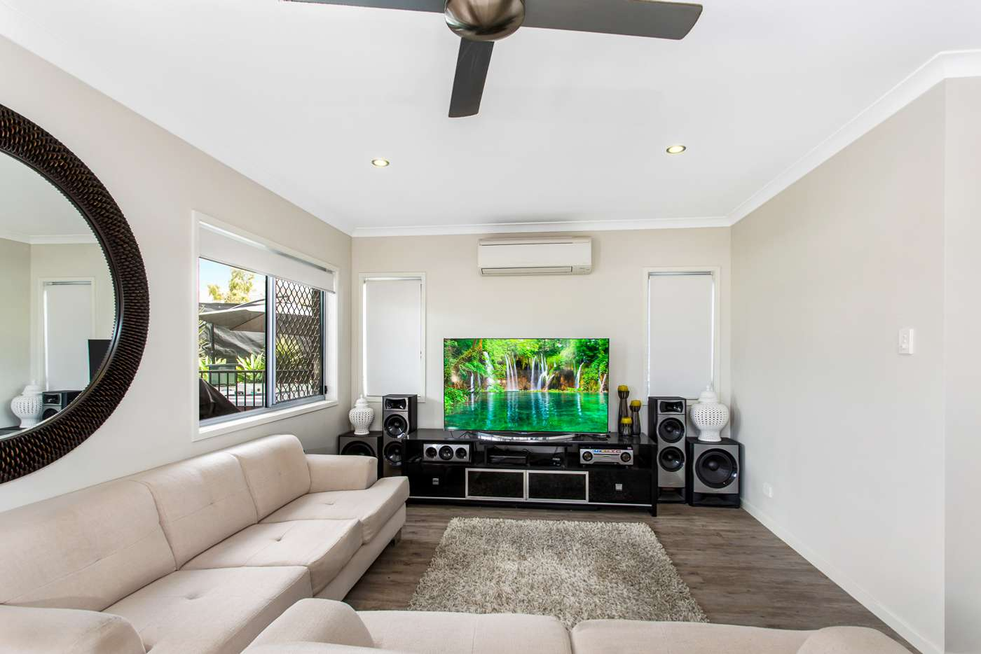 Sixth view of Homely house listing, 31 Serene Crescent, Springfield Lakes QLD 4300