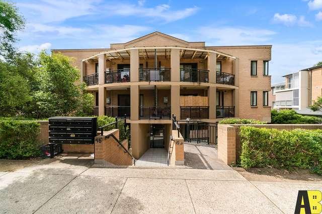 7/65 STAPLETON STREET, Pendle Hill NSW 2145