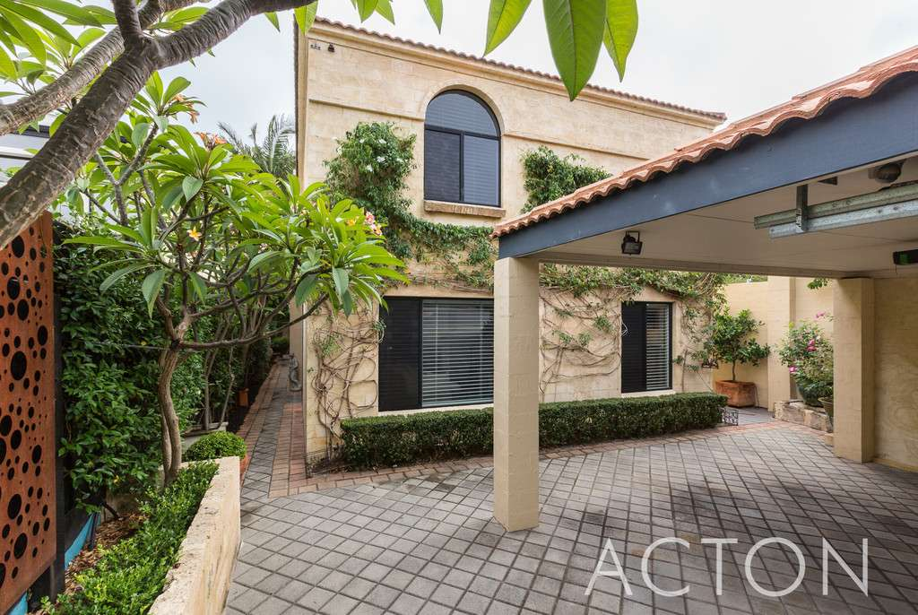 Main view of Homely house listing, 47 Wood Street, Swanbourne, WA 6010