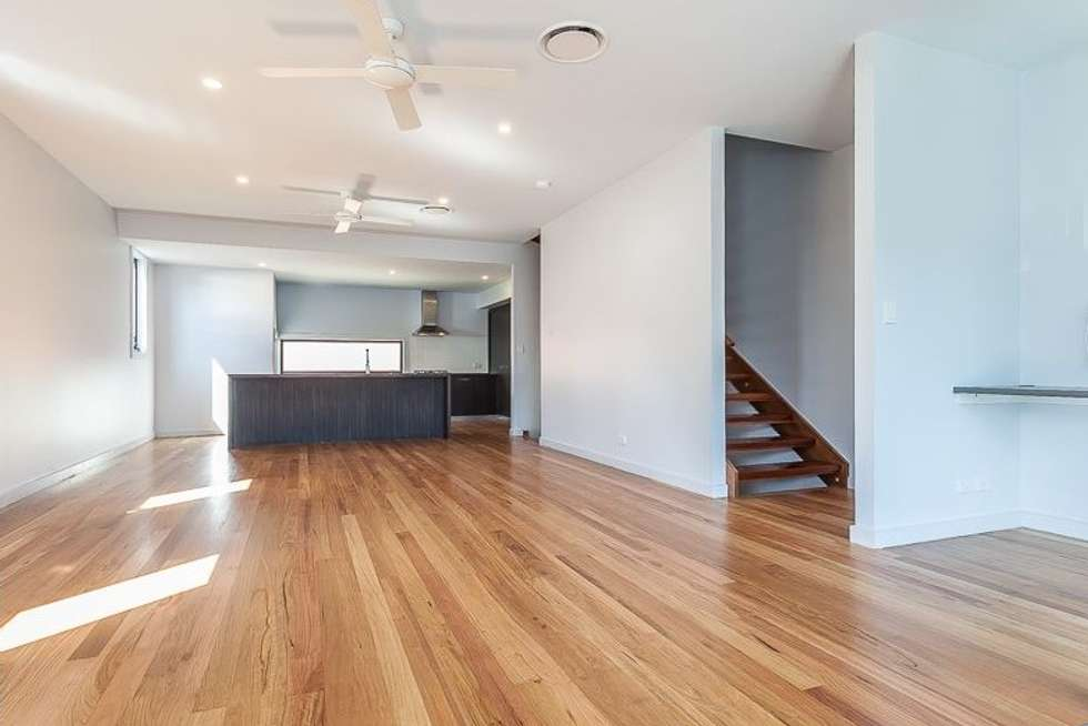 Second view of Homely townhouse listing, 1B Epacras St, Windsor QLD 4030