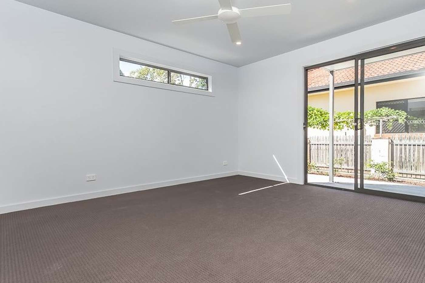 Sixth view of Homely townhouse listing, 1B Epacras St, Windsor QLD 4030