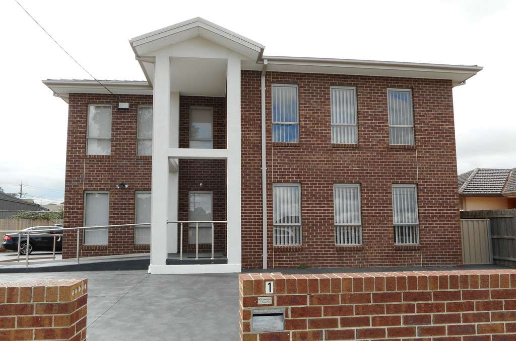 Main view of Homely property listing, Rooms 2,6&8/1 William Avenue, Dandenong South, VIC 3175
