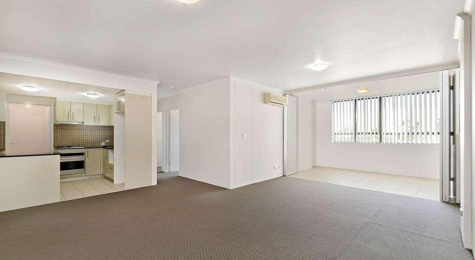 54/1 Clarence Street, Strathfield NSW 2135